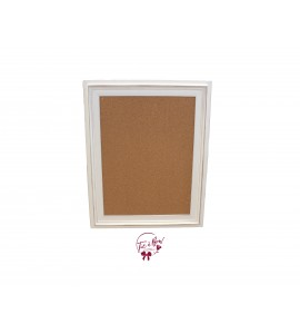 Corkboard Frame